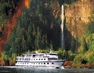 Eco-friendly cruises
