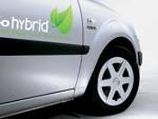 Kia hybrid