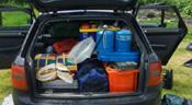 Organized cars