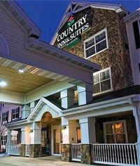Carlson country inns and suites