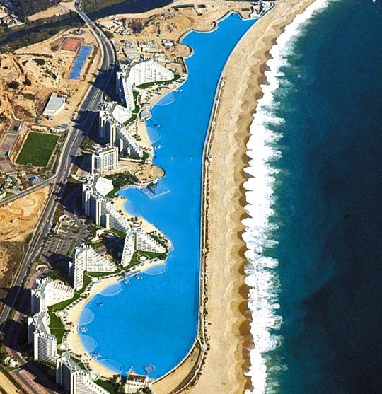 San Alfonso Del Mar Resort, Chile