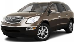 2010buickenclave