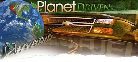 Planet-driven