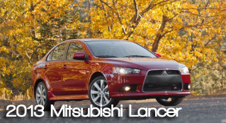 Mitsubishi-lancer